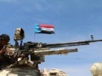 القوات الجنوبية تطلق قذائف الهاون على نقطة إخوانية بشبوة
