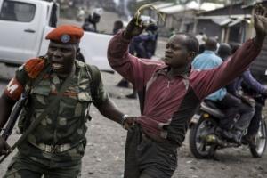 بعثة الأمم المتحدة بالكونغو: مقتل ما لا يقل عن 28 شخصًا