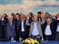 """8 فصائل فلسطينية تقدم """"رؤية وطنية"""" لتحقيق الوحدة وإنهاء الانقسام"""