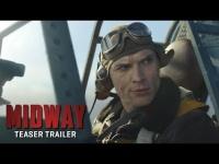 موعد فيلم Midway بدور العرض السينمائية