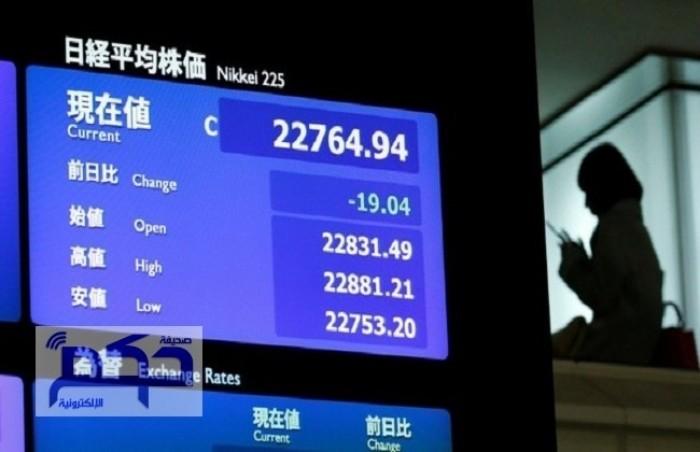 مؤشر نيكي يرتفع 0.39% في بورصة طوكيو