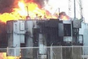 انفجار محول كهرباء في إحدى مدارس الكويت