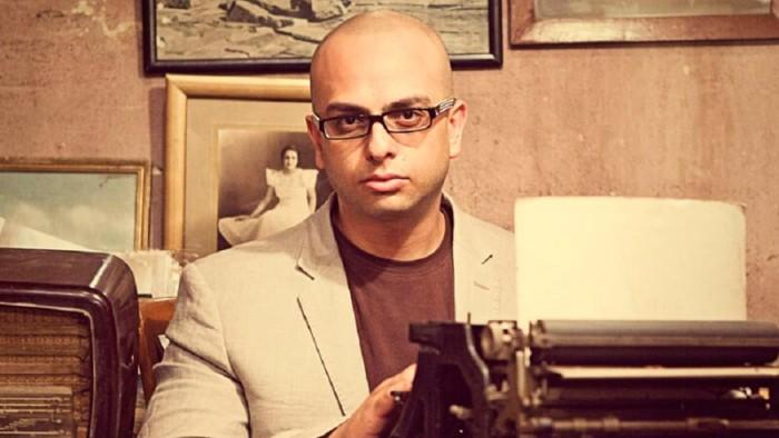 """أحمد مراد يكشف تفاصيل جديدة عن فيلمه """"كيره والجن"""""""