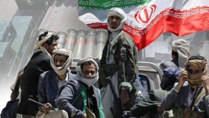 المطرفي يُجيب.. لماذا تخفت إيران وراء عمامة الحوثي؟