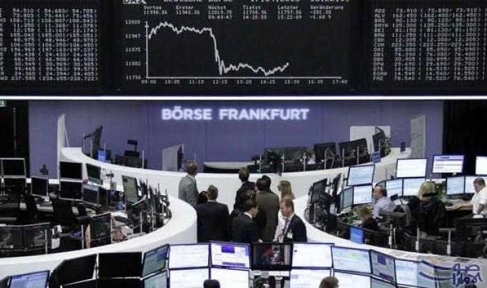 للأسبوع الخامس على التوالي.. البورصة الأوروبية تفتح تداولا تها على ارتفاع