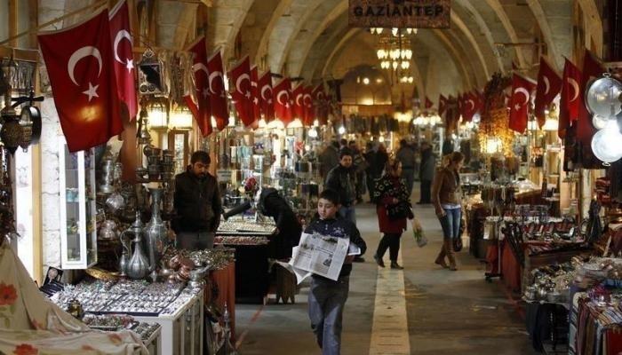 الإحصاء التركي: ثقة المستهلكين الأتراك تنخفض إلى 55.8 نقطة في سبتمبر