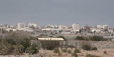 مليشيا الحوثي تقصف مواقع القوات المشتركة شرق الحديدة