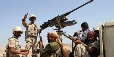 عملية خاطفة للقوات الجنوبية ضد عناصر الإخوان بعتق
