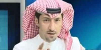 إعلامي سعودي: العقوبات الجديدة على إيران ستجعلهم يبدأوا مرحلة الإنتحار