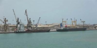 التحالف: مليشيات الحوثي مستمرة في تعطيل دخول السفن للحديدة