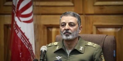 إيران تحذر إسرائيل من مغبة التدخل العسكري في الخليج