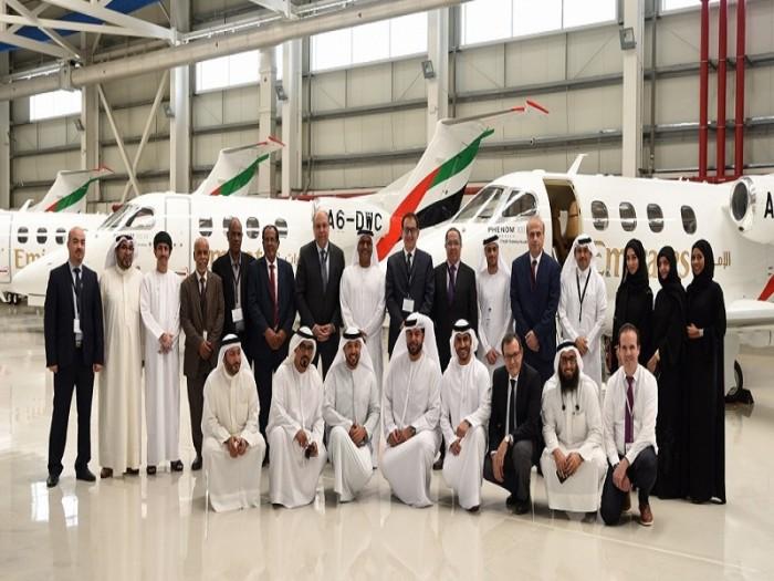 دولة الإمارات تترشح لعضوية منظمة الطيران المدني الدولية