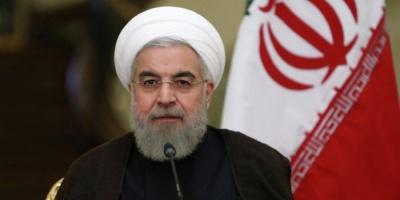 تقرير: إيران ستواصل استفزازاتها خوفًا من استمرار العقوبات الأمريكية