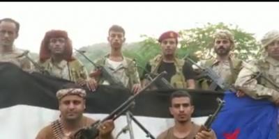 القوات الجنوبية بصعدة تهنئ السعودية بمناسبة اليوم الوطني الـ89 (فيديو)
