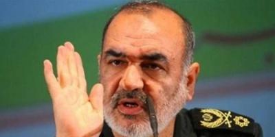 الحرس الثوري الإيراني يرد على تهديدات أمريكا بضرب أهداف داخل إيران