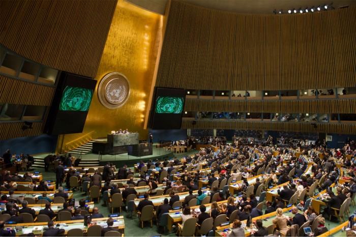 اجتماع الجمعية العامة للأمم المتحدة.. ملفات شائكة وشخصيات غائبة