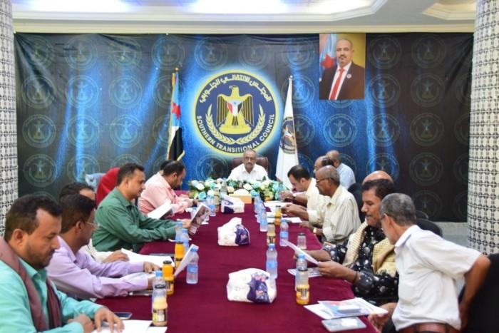 اللجنة التحضيرية لتأبين أبواليمامة تقرر إقامة فعالية أخرى في نوفمبر