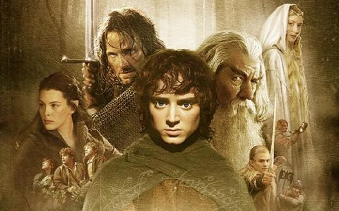 """أمازون تعلن عن بدء تصوير مسلسل """"Lord of the Rings"""""""