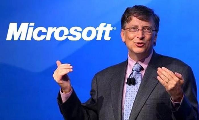 مؤسس مايكروسوفت يدعم شركات التكنولوجيا الكبرى في مواجهة أمريكا