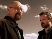 تعرف على موعد عرض فيلم El Camino: A Breaking Bad Movie