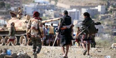 مليشيا الإخوان تمنع تأجير وبيع منازل المواطنين في تعز
