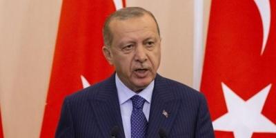 أردوغان: تركيا مستعدة لعملية محتملة عند الحدود مع سوريا