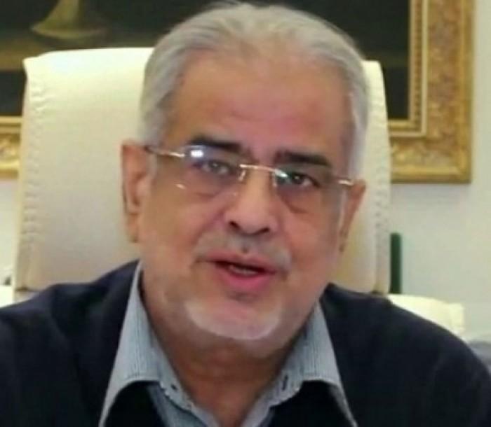 """""""لقور"""" يعلق على فشل ثورة الإخوان المزعومة بمصر"""