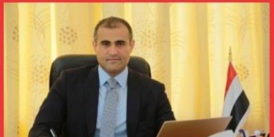 الحضرمي.. سكرتير الخارجية الذي أصبح وزيراً بسبب عدائه للتحالف العربي