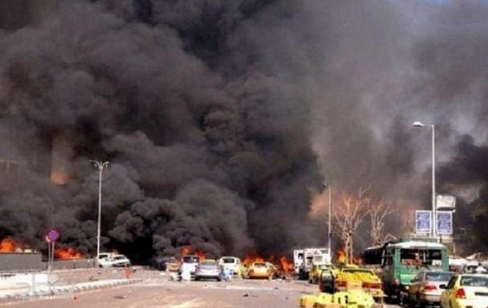 انفجاران يستهدفان مركزًا للاتصالات بالعاصمة الأفغانية