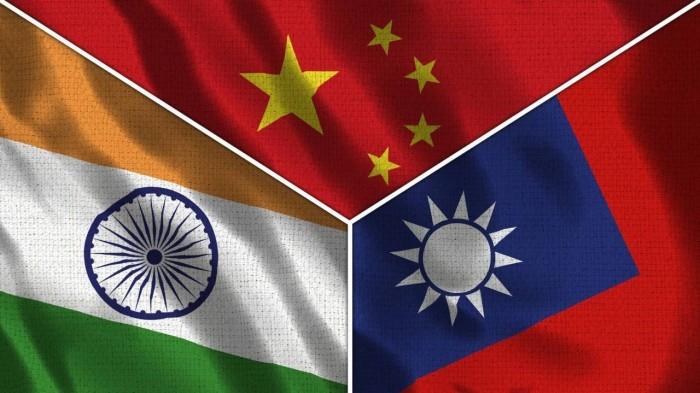 تايوان تتطلع للهند كبديل للصين في قطاعات الأعمال المتعددة