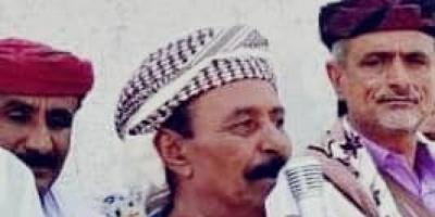 مشايخ ووجهاء وأعيان شبوة يباركون خطوات محافظ حضرموت