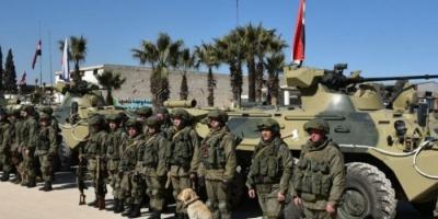 إصابة عسكريين روسيين فى طاجاكستان إثر هجوم مسلح