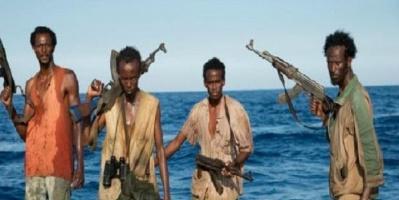 إطلاق سراح بحار إيرانى احتجزه قراصنة صوماليون منذ 2015