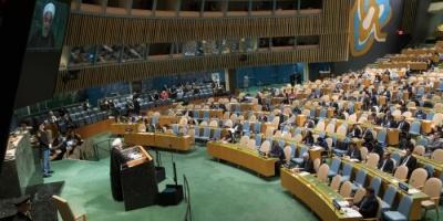 الأمم المتحدة تدعو لإرساء السلام الدائم فى الصومال