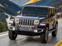 """لعيوب في الصناعة.. Jeep أمام التحقيق بسبب موديل """"رانجلر"""""""