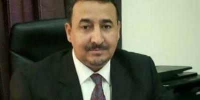 الربيزي يعرب عن سعادته بمواقف الإمارات الداعمة للشعب الجنوبي