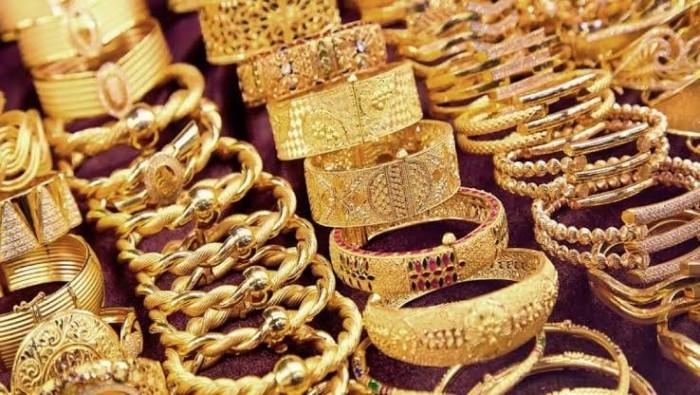 تعرف على أسعار الذهب اليوم في مصر