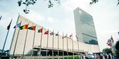 الجالية الجنوبية بأمريكا تدعو للتظاهر أمام مقر مجلس الأمن الدولي (تفاصيل)