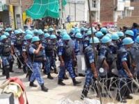 مصرع خمسة متمردين فى تبادل لإطلاق النار مع قوات الشرطة الهندية