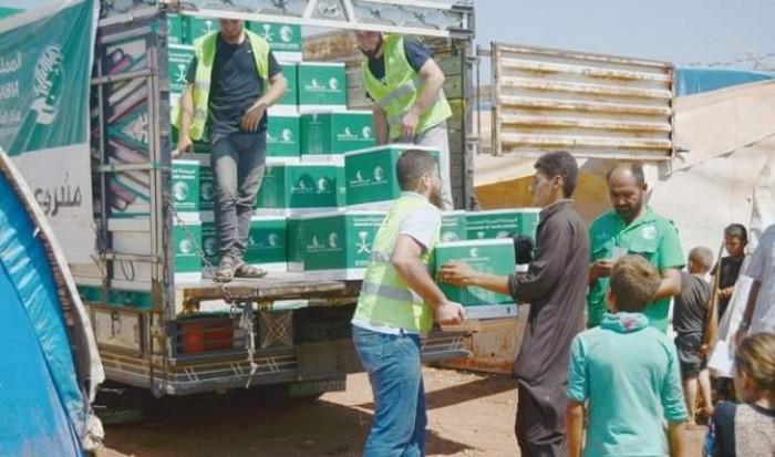 معرض لتسليط الضوء على مشاريع السعودية باليمن في مؤتمر بدبي