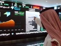 البورصة السعودية تفتتح تداولاتها على ارتفاع بـ 25 نقطة