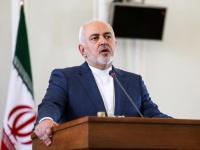 وزير الخارجية الإيراني: المفاوضات مع واشنطن مستحيلة