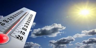 """محافظة """"ذي قار"""" العراقية تسجل أعلى درجة حرارة بالعالم خلال 24 ساعة"""