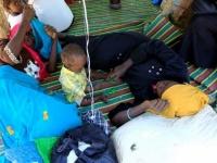 ارتفاع حصيلة الإصابة بالكوليرا في السودان إلى 158
