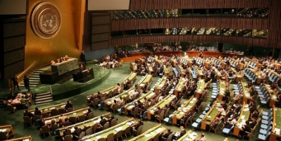 السعودية تعتزم تقديم أدلة أمام الجمعية العامة تؤكد تورط إيران بهجومي أرامكو