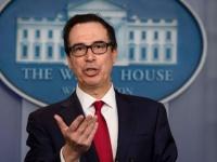 الخزانة الأمريكية: إيران محبطة ونتائج العقوبات بدأت تظهر بشكل كبير