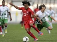 جل فيسنتي يواصل مسلسل نتائجه الهزيلة في الدوري البرتغالي