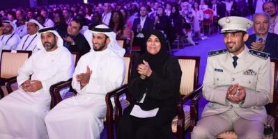 الدورة الـ 79 لمؤتمر الصيدلة العالمي تنطلق بأبو ظبي