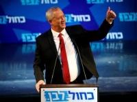 الأحزاب العربية تدعم غانتس لرئاسة حكومة إسرائيل