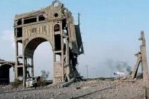 مليشيا الحوثي تستهدف مواقع القوات المشتركة بمنطقة الكيلو 16